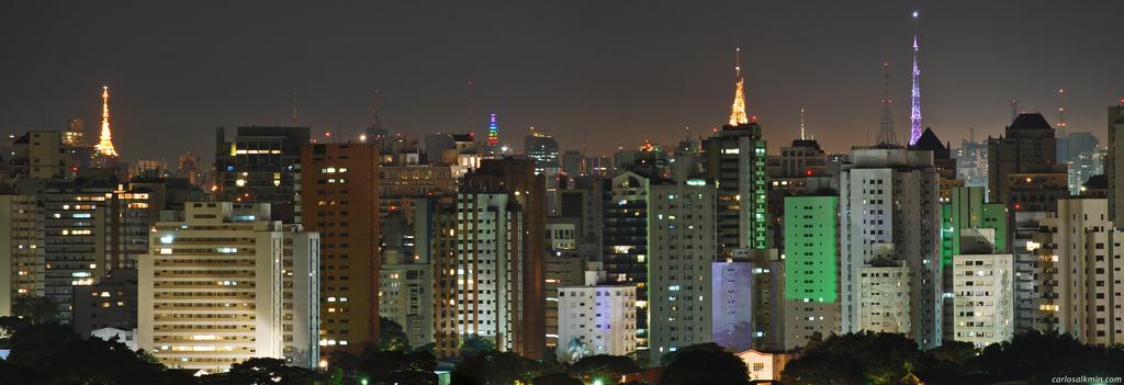 São Paulo Brazil Translations